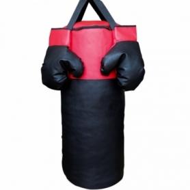 Мешок боксерский детский Tia Sport (sm-0260), L