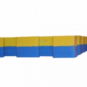 Татами Ласточкин Хвост EVA Tia Sport (sm-0282), 40мм