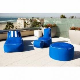 Комплект уличной мебели Sunbrella (4 предмета)