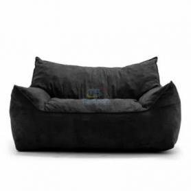 Бескаркасный диван Летучая мышь