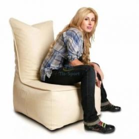 Бескаркасное кресло Монарх