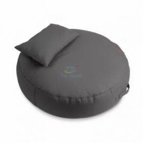 Кресло мешок Таблетка с подушкой в комплекте