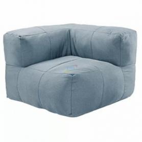 Бескаркасный модульный диван Угловой