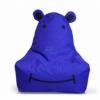 Кресло мешок детское Бегемот