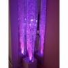 Пузырьковая колонна для сенсорной комнаты на подставке - Фото №3