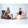 Бескаркасное кресло Барселона однотонное Оксфорд - Фото №4