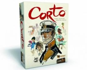 Игра настольная Corto