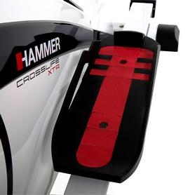 Орбитрек (эллиптический тренажер) Hammer Crosslife XTR 4126 - Фото №6