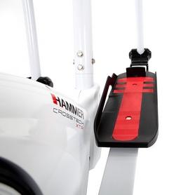Орбитрек (эллиптический тренажер) Hammer Crosstech XTR 4123 - Фото №5