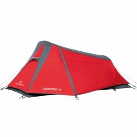 Палатка двухместная Ferrino Lightent 2 (8000) Red