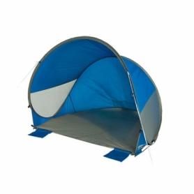 Палатка одноместная пляжная High Peak Palma 40 (Blue/Grey)