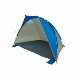 Палатка двухместная пляжнаяHigh Peak Mallorca 40 (Blue/Grey)
