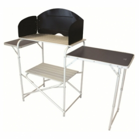 Кухня походная Highlander Kitchen Stand and Folding