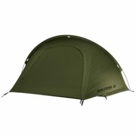 Палатка двухместная Ferrino Sintesi 2 (8000) Olive Green