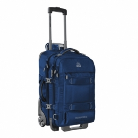 Сумка-рюкзак на колесах Granite Gear Cross Trek 2 Wheeled 53 Midnight Blue/Flint