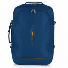 Сумка-рюкзак Gabol Week Cabin 35 Blue