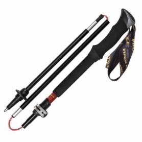 Треккинговые палки Vipole Pop Up QL EVA RH Long DLX S1837