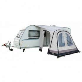 Палатка четырехместная Vango Rapide II 400 Grey Violet