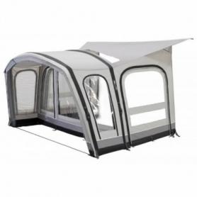 Палатка четырехместная Vango Sonoma II 400 Grey Violet