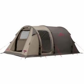 Палатка четырехместная Ferrino Flow 4 Brown
