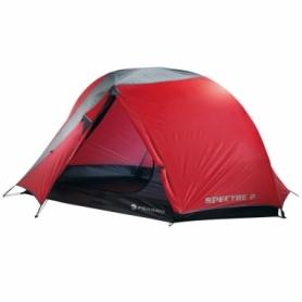 Палатка двухместная Ferrino Spectre 2 Red/Gray