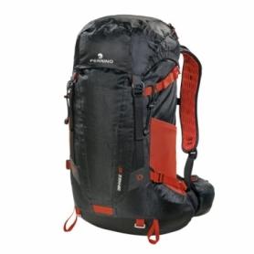 Рюкзак туристический Ferrino Dry-Hike 32 OutDry Black