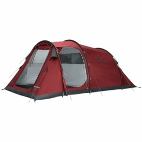 Палатка четырехместная Ferrino Meteora 4 Brick Red