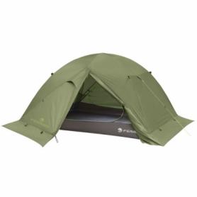 Палатка трехместная Ferrino Gobi 3 Green