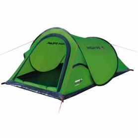 Палатка двухместная High Peak Campo 2 (Green)