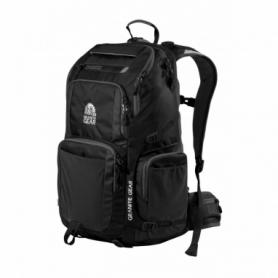 Рюкзак городской Granite Gear Jackfish 38 Black