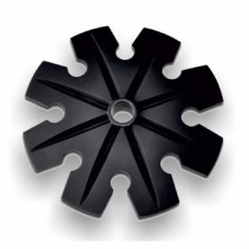 Кольца для треккинговых палок Vipole Trekking Basket 120mm