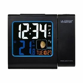 Проекционные часы La Crosse WT551-Black