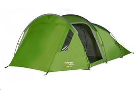 Палатка четырехместная Vango Skye 400 Treetops