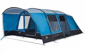 Палатка шестиместная Vango Capri Air 600XL Sky Blue