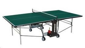 Стол теннисный Donic Indoor Roller 800 Green