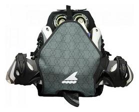 Рюкзак для роликовых коньков Rollerblade Back pack 15 л, (06R82300-15 L-2019) - Фото №2