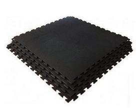 Комплект ковриков защитных Spart, 100х100х1 см (EM3019-10) - 4 шт