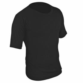 Термофутболка с коротким рукавом Highlander Thermal Vest Black
