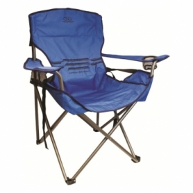 Кресло туристическое Highlander Lumbar Support Chair Blue