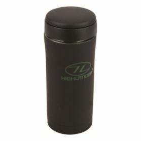 Термокружка Highlander Sealed Thermal Mug 330 ml Black