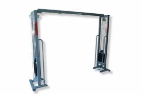 Блочная рамка (кроссовер) Haukka K264, 2x80 кг