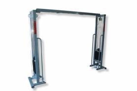 Блочная рамка (кроссовер) Haukka K263, 2x105 кг