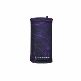 Головной убор зимний многофункциональный (Бафф) Rough Radical Multi 5в1 SL8216, фиолетовый