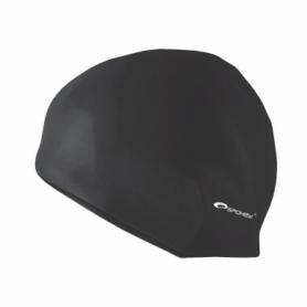 Шапочка для плавания Spokey Summer Cap 85344 черная