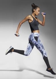 Костюм спортивный женский Bas Bleu Trixi SL70377010