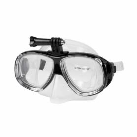 Маска для плавания Spokey Tamuk Camera (922560)