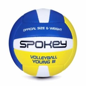 Мяч волейбольный Spokey Young III №4