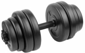 Гантель наборная композитная Spokey Burden Set 15 кг