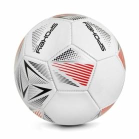 Мяч футбольный Spokey Stencil (925394), №5