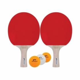 Набор для настольного тенниса Spokey Joy Set (81814)